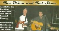 The Brian & Ted Show