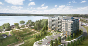 GREAT LAKEVIEW CONDOS AT BARRIE!