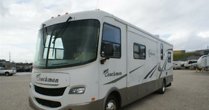 2004 Coachmen 35ft Mirada