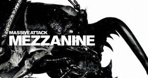 Massive Attack 8 excellents billets parterre rangée F ou rouge