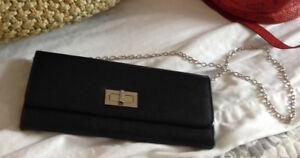 New Aldo black purse