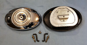 Harley Stock Air Cleaner