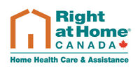 Affordable At Home Care for Fraser Valley Seniors