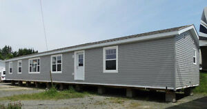 BRAND NEW 16x74 2016 Prestige Mini Home – Ready to be Moved