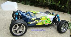 New RC Buggy / Car Brushless Electric1/10 Scale 4WD 2.4G LIPO Sarnia Sarnia Area image 6