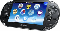 PSVita + Need for speed Most Wanted à vendre