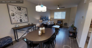 Ready Now Two Bed Townhome West Edmonton