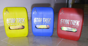 Star Trek The Original Series: The Complete Series (Seasons 1-3)
