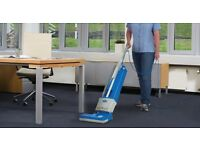 Cleaning services for local businesses
