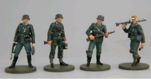 ORYON COLLECTION MILITARY FIGURES GERMAN PANZERGRENADIERS