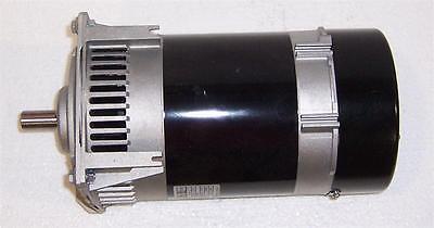 Belt Driven Meccalte 5000 Watt Generator Head With Outlets S16w-105bd