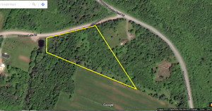 Land for sale in antigonish county