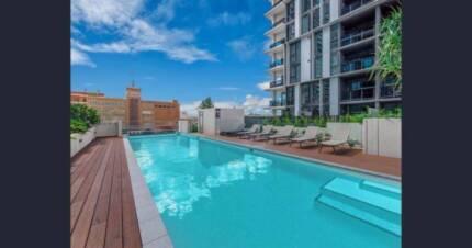 Brisbane inner city lifestyle - Westmark Milton