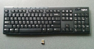 PC Accessories for Sale! (Keyboards, Webcams, Routers, etc...)