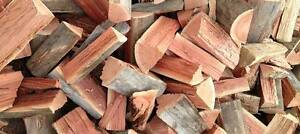 FIREWOOD - DELIVERED & STACKED - DELIVER WITHIN 24HRS Toowoomba City Preview