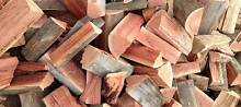 FIREWOOD - SEASONED - DELIVERED & STACKED Toowoomba City Preview