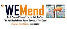 Phone Repair - iPhone, iPad, Samsung, Tablet, Phone Screen Repair