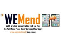 Phone Repair - iPhone, iPad, Samsung, Tablet, Phone Screen Repair