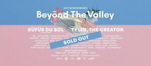 Beyond the Valley 2x 2-Day General Admission