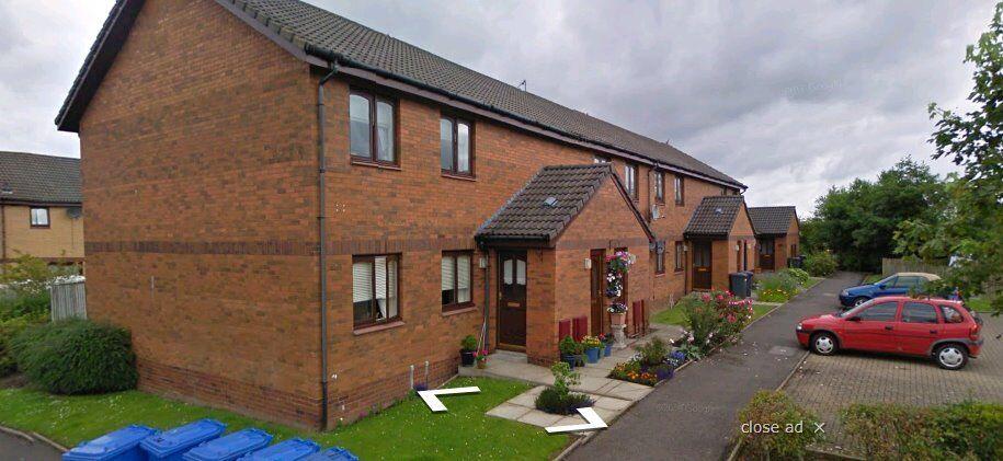 1 bedroom Housing Association flat for rent at