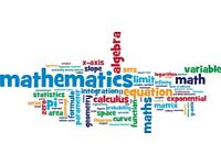 Maths Tutor for KS2-KS5