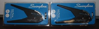 Swingline Low Force 1-hole Punch 15e