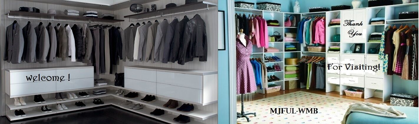 MJF-WMB/The Closet Shopper