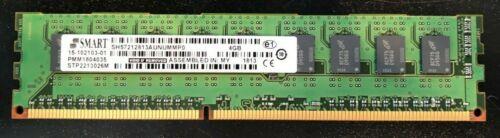 SMART Cisco 4GB MEM-4400-4G 15-102103-01 ISR-4400 Router Memory