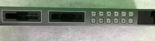 Blackmagic Design HyperDeck Studio Pro 2 Video Recorder