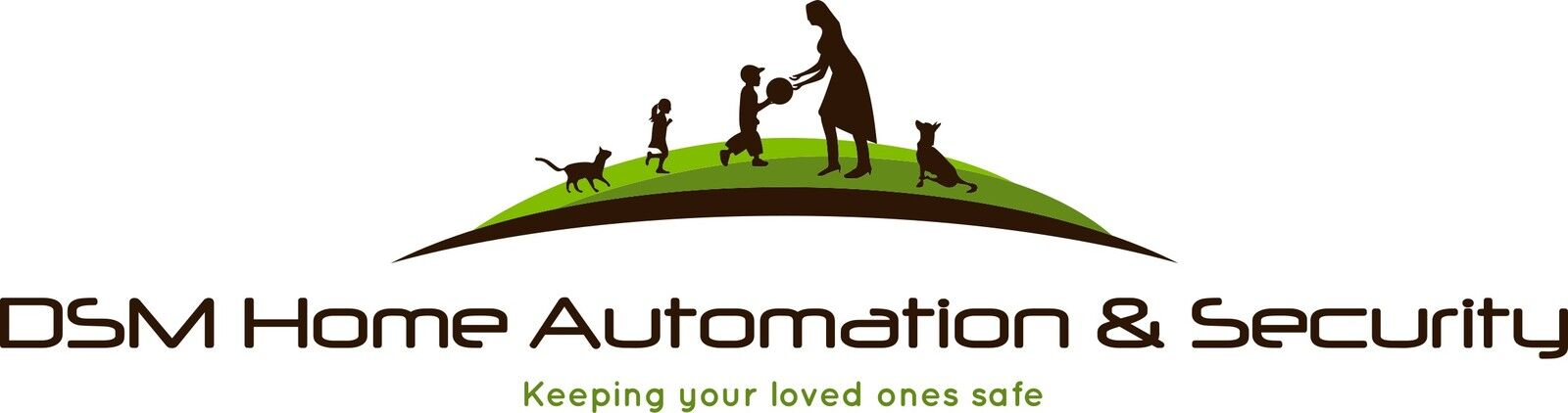 DSM Home Automation & Security