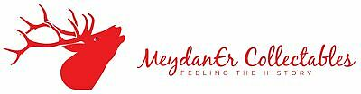 MeydanEr Philately
