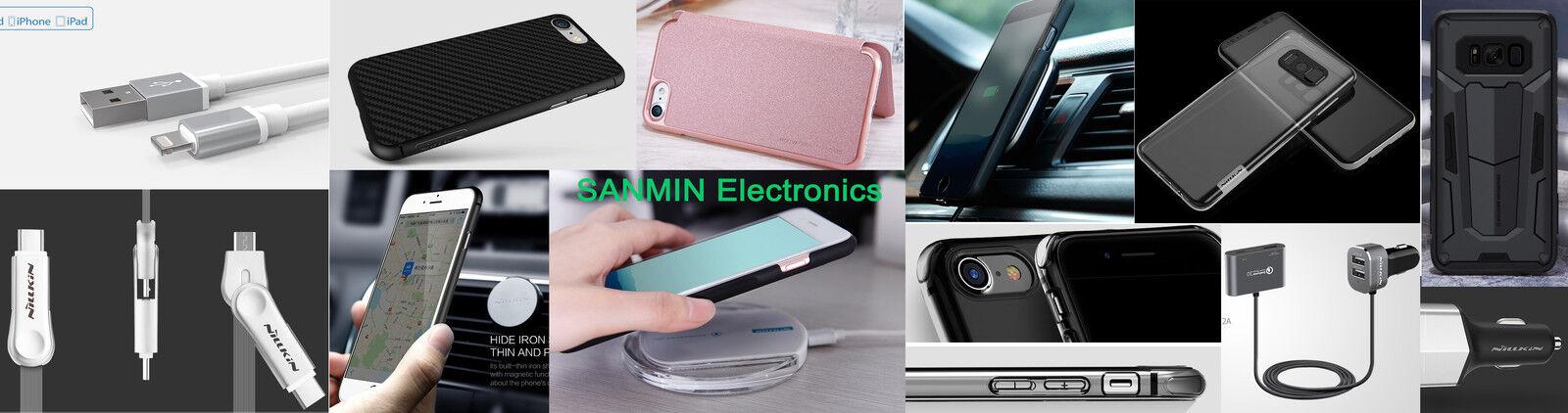 SANMIN Electronics