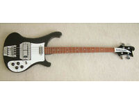 Bass Player for Alt-Rock band, NE London