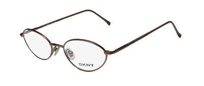 NEW DKNY 6218 AMERICAN DESIGNER WOMENS MENS ADULT EYEGLASS (Womens Designer Eyewear Frames)