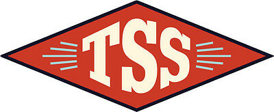 TSS Vintage Moto Parts