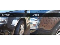DAVE'S AUTO-BODY CHEAP REPAIRS MOBILE SERVICE CHEAP REPAIRS