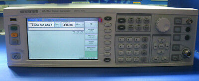 Hi-frequency Rf Signal Generator 250k-4ghz -127-13dbm Am Fm Phasepulse Modulate