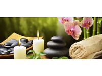Professional massages in your town;) Massage for relaxation, renewel, re-energising!