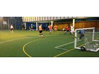 Match fees ONLY £3.62 a Player /£29 a Team⚽ Play 5 A Side Football London ⚽MARYLEBONE SUNDAYS LEAGUE