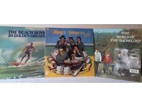 3 LPs - The Bachelors; The Beach Boys; The King's Singers