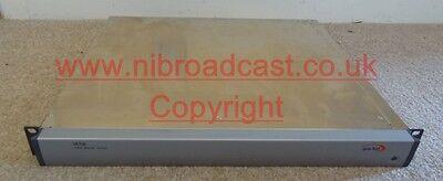vistek Pro-bel V1601 1RU frame with 2x V1617 composite VDA (20% vat inc)