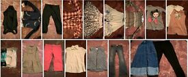 Girls Bundle of Clothes Aged 11-12
