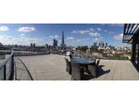 1 Room // London Bridge - Bermondsey Penthouse