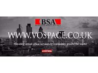 Business Address In London, E13