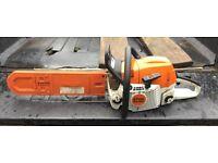 Stihl MS362 Chainsaw