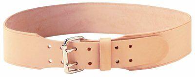 Clc 962m Tapered Leather Medium Work Belt 35-40