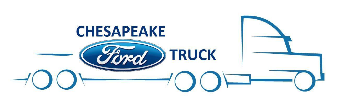 Chesapeake Ford Truck