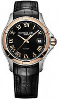Raymond Weil Parsifal 18k Or rose... 2970 SC5 00208