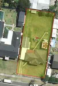 Council Approved Duplex Site(High rental return ) Liverpool Liverpool Area Preview