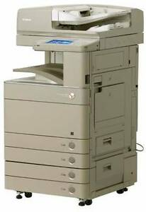 ★ CANON iRC2020 ✔A3 A4 COLOUR LASER PHOTOCOPIER PRINTER SCANNER Melbourne Airport Hume Area Preview